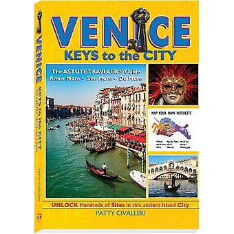 VENICE - the Keys to the City by Patty Civalleri - Long Beach - 978099