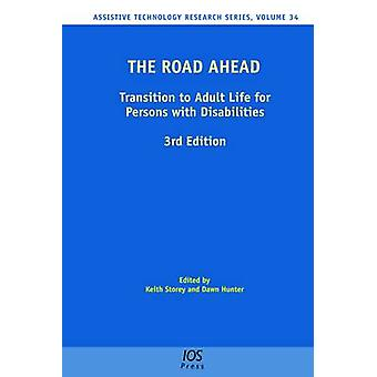 The Road Ahead - Transition to Adult Life for Persons with Disabilitie