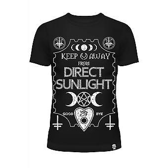 Harteloos Direct Zonlicht T-shirt