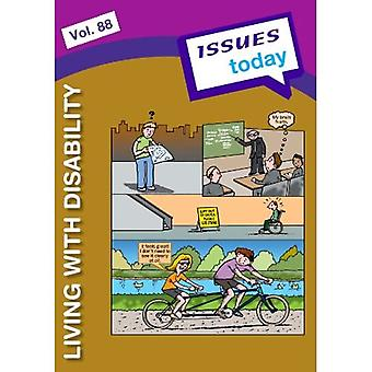 Leben mit Behinderung (Bd. 88 Fragen heute Serie)