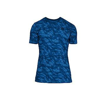 Under Armour Aop Sportsle SS 1305671437 universal all year men t-shirt