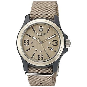 Victorinox Mann Ref Uhr. 241516