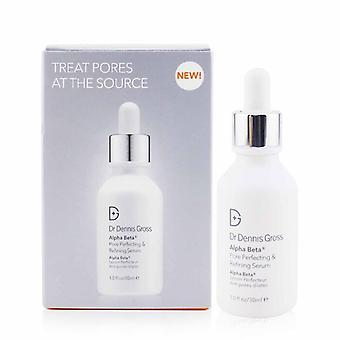 Dr Dennis Gross Alpha Beta Pore Perfecting & Refining Serum 30ml/1oz