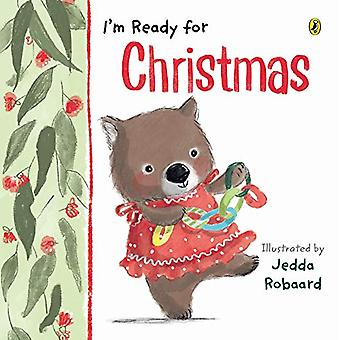 I'm Ready for Christmas by Jedda Robaard - 9781760891619 Book
