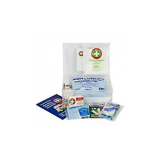 Simply Wholesale Car First Aid Kit