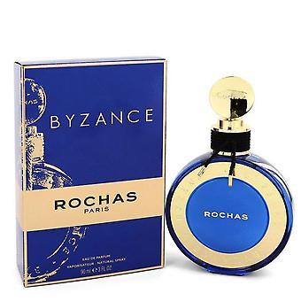 Byzance 2019 edición eau de parfum spray por rochas 550840 90 ml