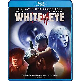 Wit van de ogen [Blu-ray] USA import