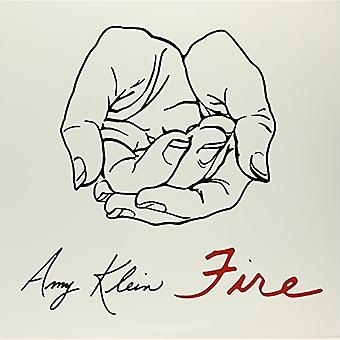Amy Klein - Fire [Vinyl] USA import