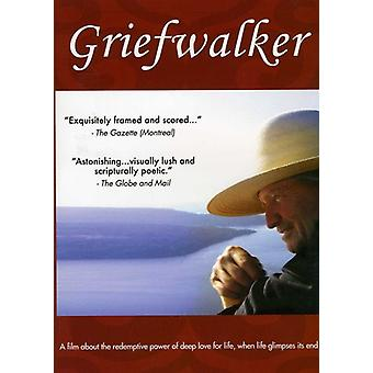 Griefwalker [DVD] USA import