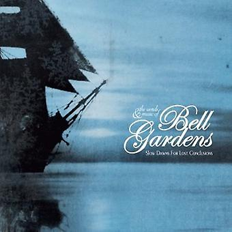 Bell Gardens - Slow Dawns for Lost Conclusions [CD] USA import