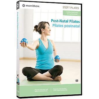Post Natal Pilates (Eng/Fre) [DVD] USA import