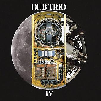 Dub Trio - Lv [Vinyl] USA import