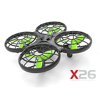 Syma X26 quadcopter - yeni model - 2.4GHz