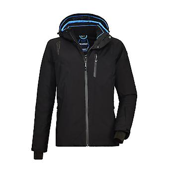 killtec Men's Ski Jacket Cimetta MN Ski JCKT E