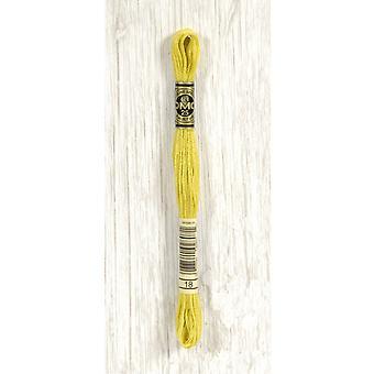 DMC Special Mouline Stranded Cotton Cross Stitch Threads Skeins 8m - 18