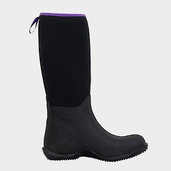 Mark Todd Women'S Neoprene Yard Boot Black