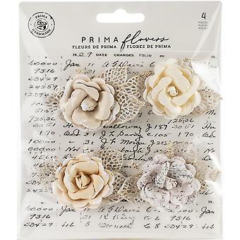 Prima Markkinointi Melko vaaleat kukat Hiekkadyynit