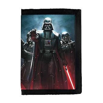 Carteira Darth Vader