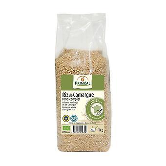 Whole round Camargue rice 1 kg