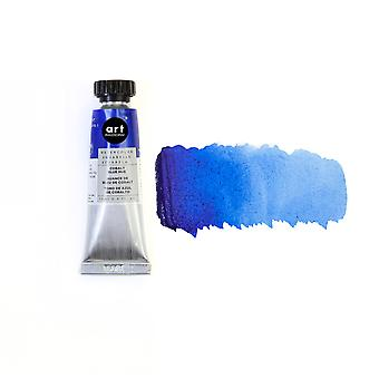 Art Philosophy Watercolor Tube Colbalt Blue Hue
