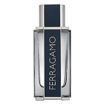 Parfyme for menn Ferragamo Salvatore Ferragamo EDT (50 ml) (50 ml)