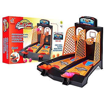 Mini Basketball - Arcade Game