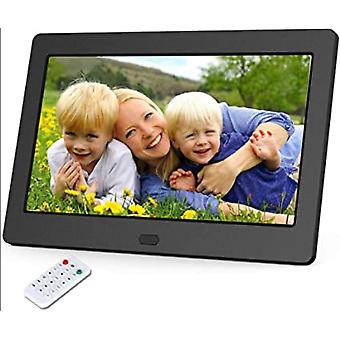 7 Inch Digital Photo Frame-hd 1080p