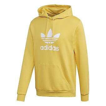 Adidas Trefoil Huppari FM3785 universal miesten miesten puserot