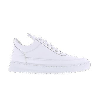 Filling Pieces Low Top Ripple White 25128751901 shoe