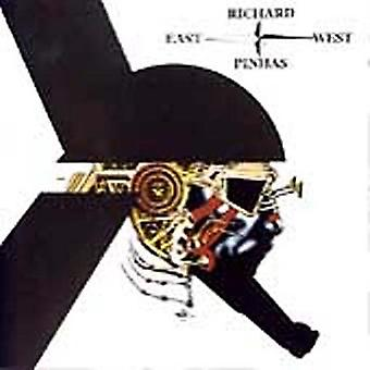 Richard Pinhas - East/West [CD] USA import