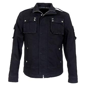 Fast and furious luke evans look jacket black