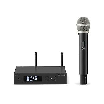 Beyerdynamic tg 550 vocal set w/ microphone & receiver