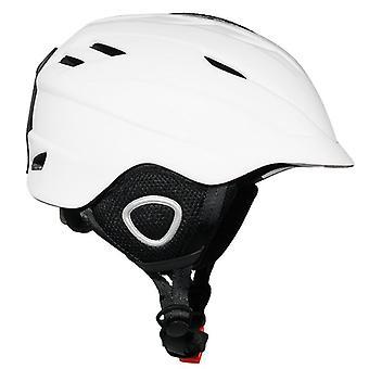 Half bedekte stijl, veiligheid geïntegreerde skihelm / vrouwen