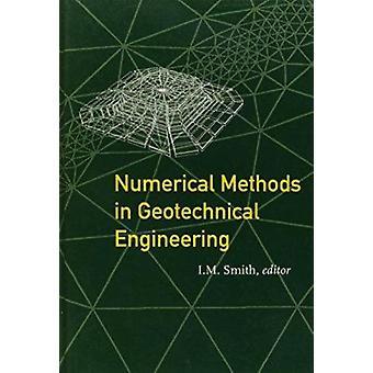 الطرق العددية في الهندسة الجيوتقنية - إجراءات ثي