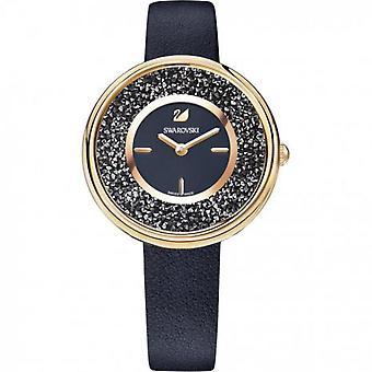 5275043 de relógio Swarovski relógios - relógio cristais Swarovski aço mulher