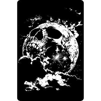 Grindstore Cranial Moon Plaque