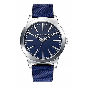 Mark maddox watch casual hc0013-37 hc0013-37