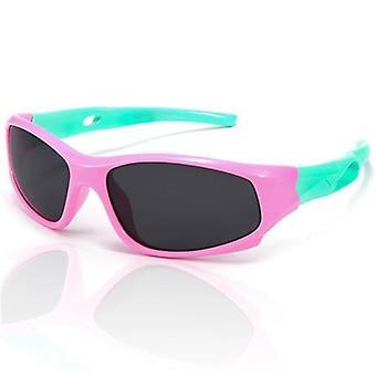 Children Polarized Sports Sunglasses Safety Coating Sunglasses Goggles Eyewear