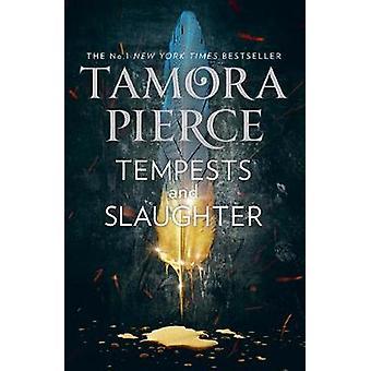 テンペストと虐殺の本1 ヌメアクロニクル