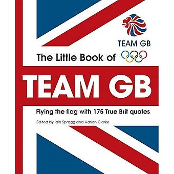 L2012 Little Book of Team GB