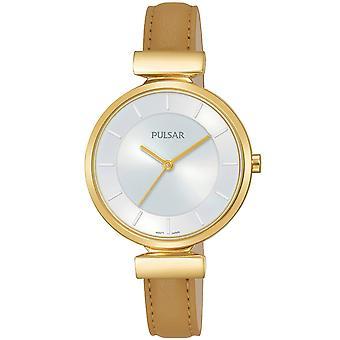 Senhoras Watch Pulsar PH8416X1, Quartzo, 30mm, 5ATM
