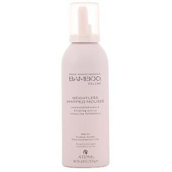 Alterna Haircare Bamboo Volume Weightless Whipped Mousse 150 Ml