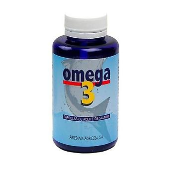 Omega 3 (Salmon Oil) 55 softgels