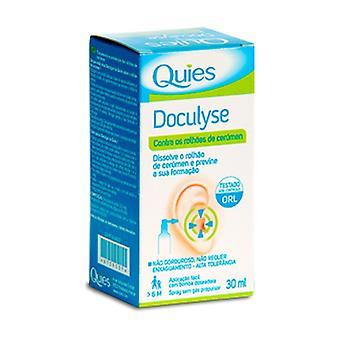 Doculyse ears 30 ml