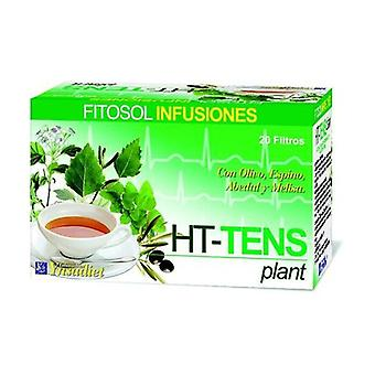 HT-Tens infusion 20 infusion bags