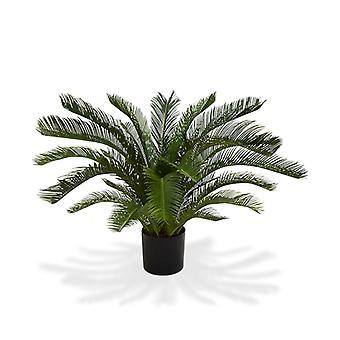 Artificiale Cycas Palm Deluxe 80 cm