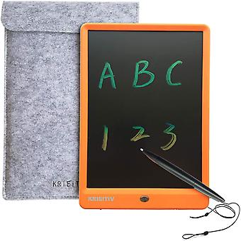 Krieitiv Lcd Writing Tablet 10 Inch Screen