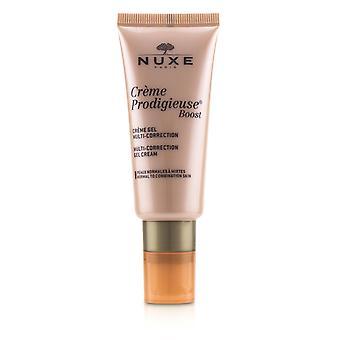 Creme prodigieuse boost multi correctie gel crème voor normale tot gecombineerde huid 240886 40ml/1.3oz