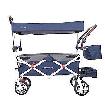3 In1 Twin Trolley Mutiple Outdoor Stroller