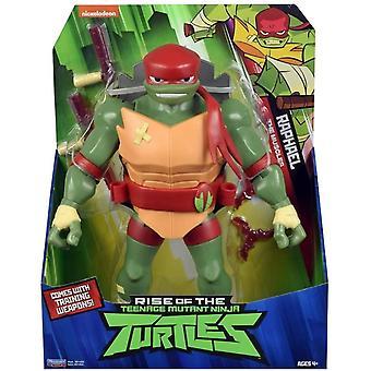 Teini-ikäisten mutanttien ninjakilpikonnien nousu - Giant Action Figures - Raphael